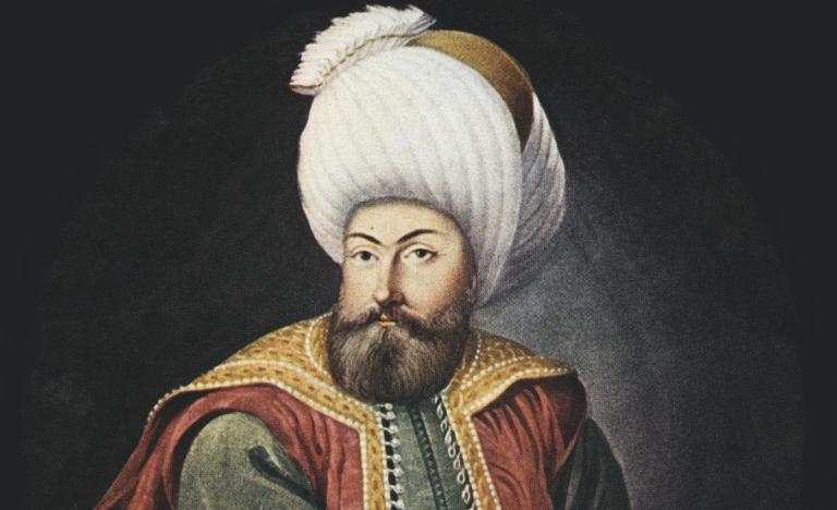 Osman bey