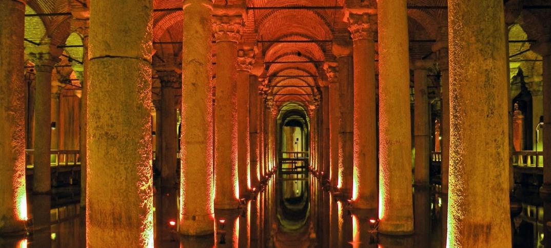 La Cisterna Basílica