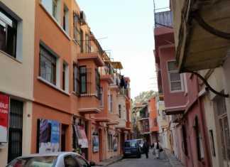Estambul tradicional