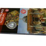 Libro del Palacio Topkapi