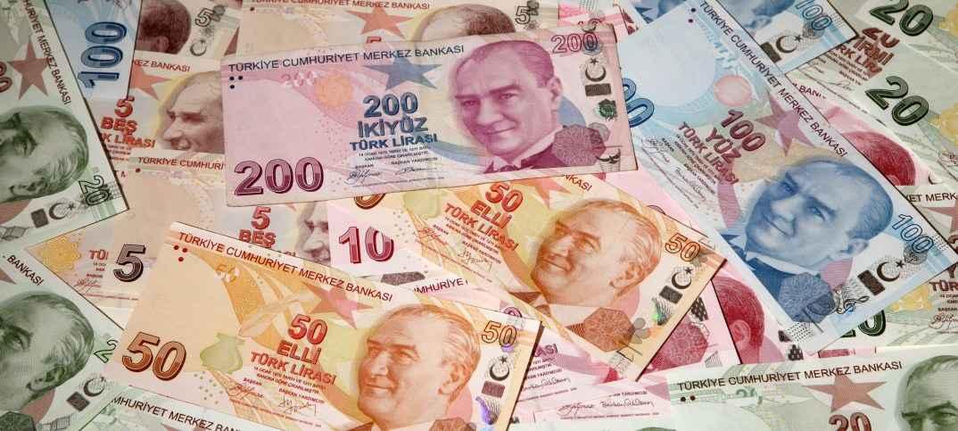 Moneda, Estambul
