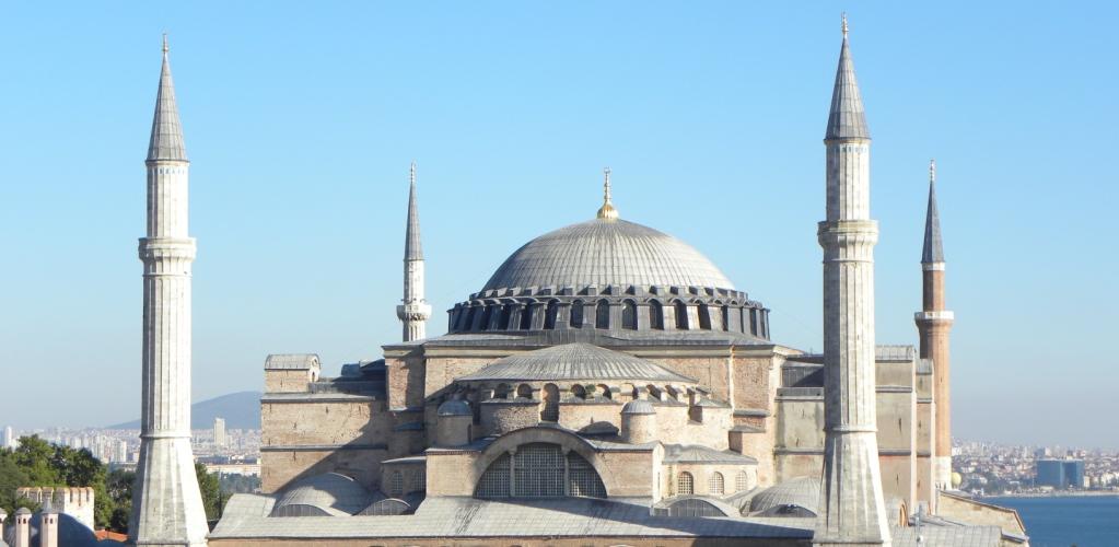 Paseo a su medida en Estambul