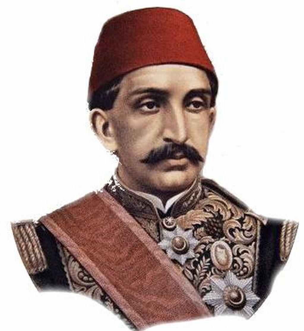 Califa Abdulhamid II