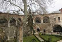 El Museo de arte turco e islámico, Estambul