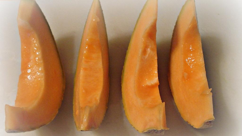 Melon en Turquia