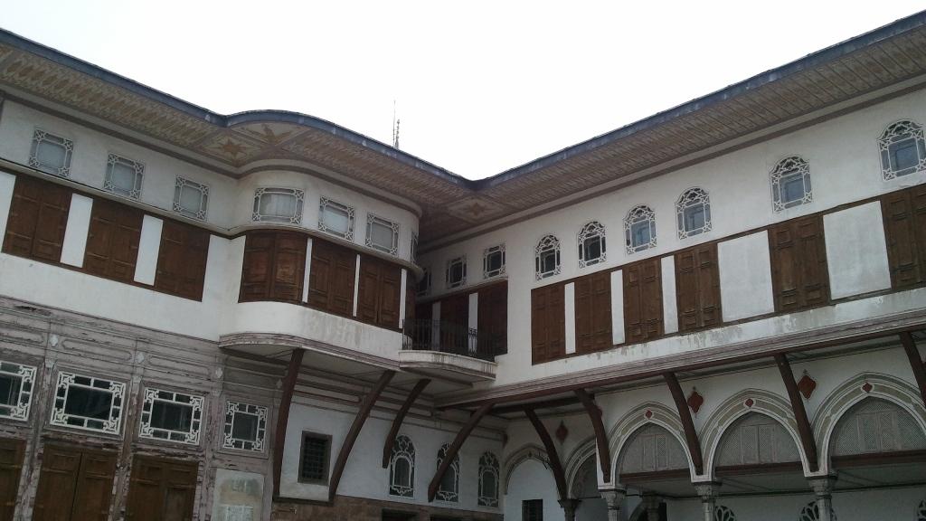 10 - palacio-topkapi-harem