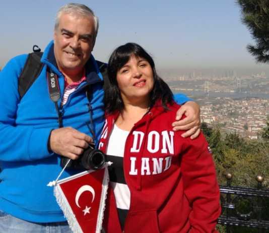 Regresen a Estambul