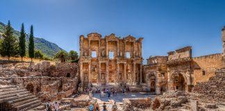 Efeso y Estambul